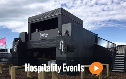 Hospitality Suites WiFi