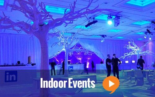 Indoor Events conferences