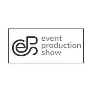 Event Production Show Logo
